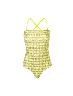 Ibiza Swimma, Bright Lime