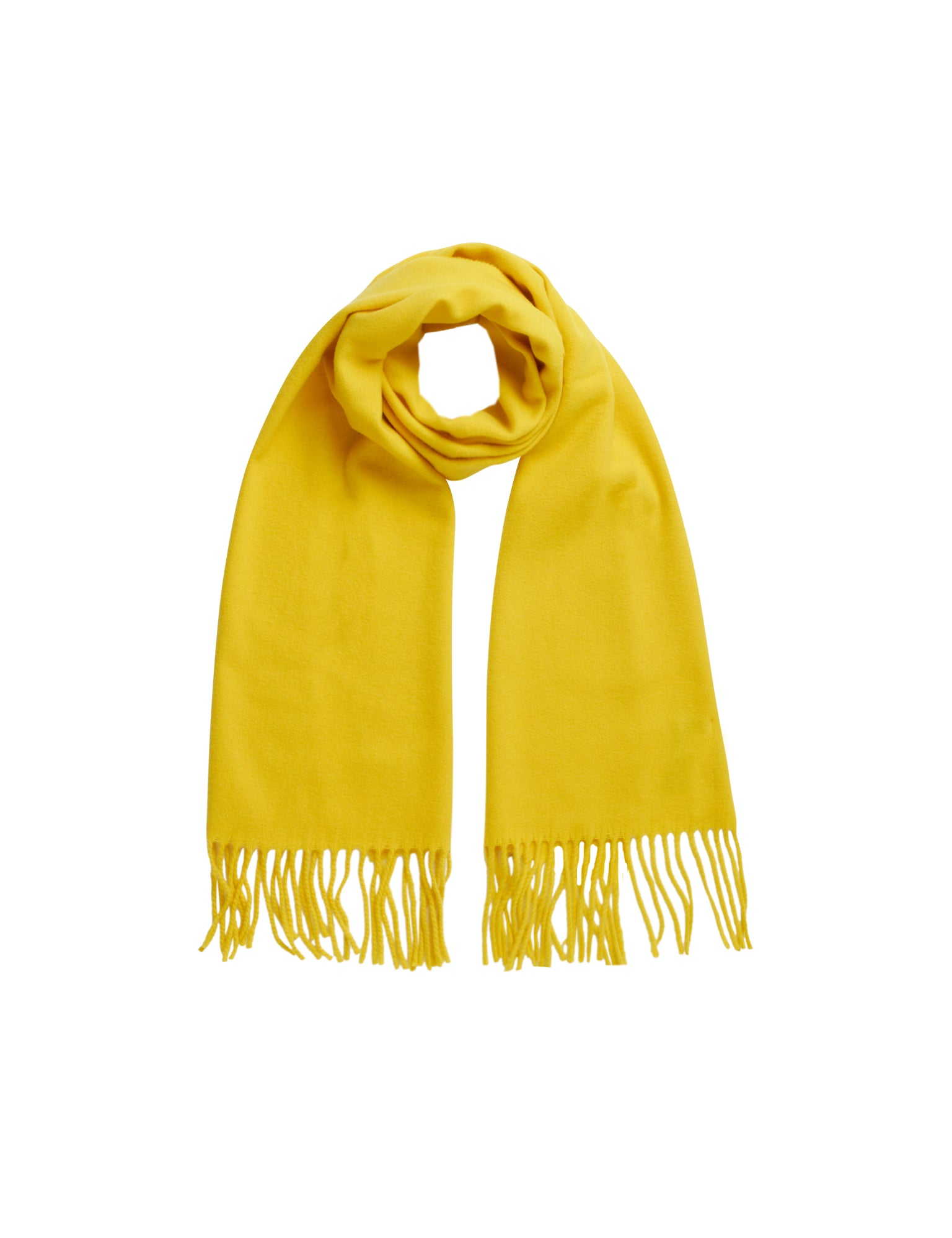 Laine Wool Amber, Yellow