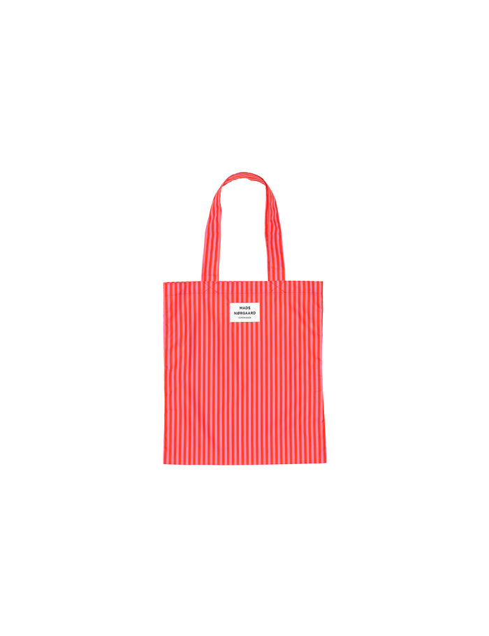 Recycled Polyester Atoma, Red/Pink
