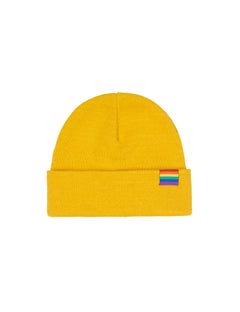 Isak Ambas Proud 19, Warm Yellow