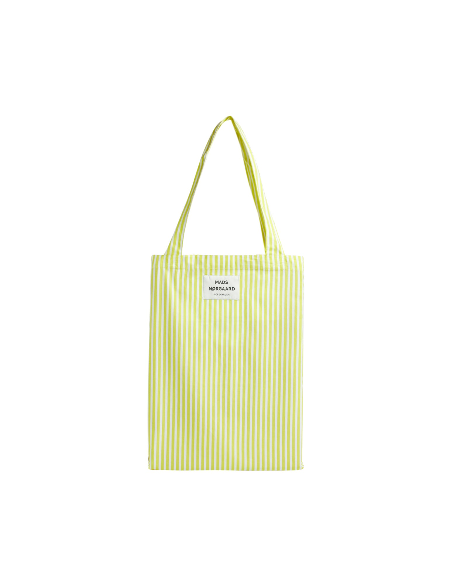 Sacky Atoma, Lime/White