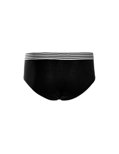 Super Lycra Briefs, Black