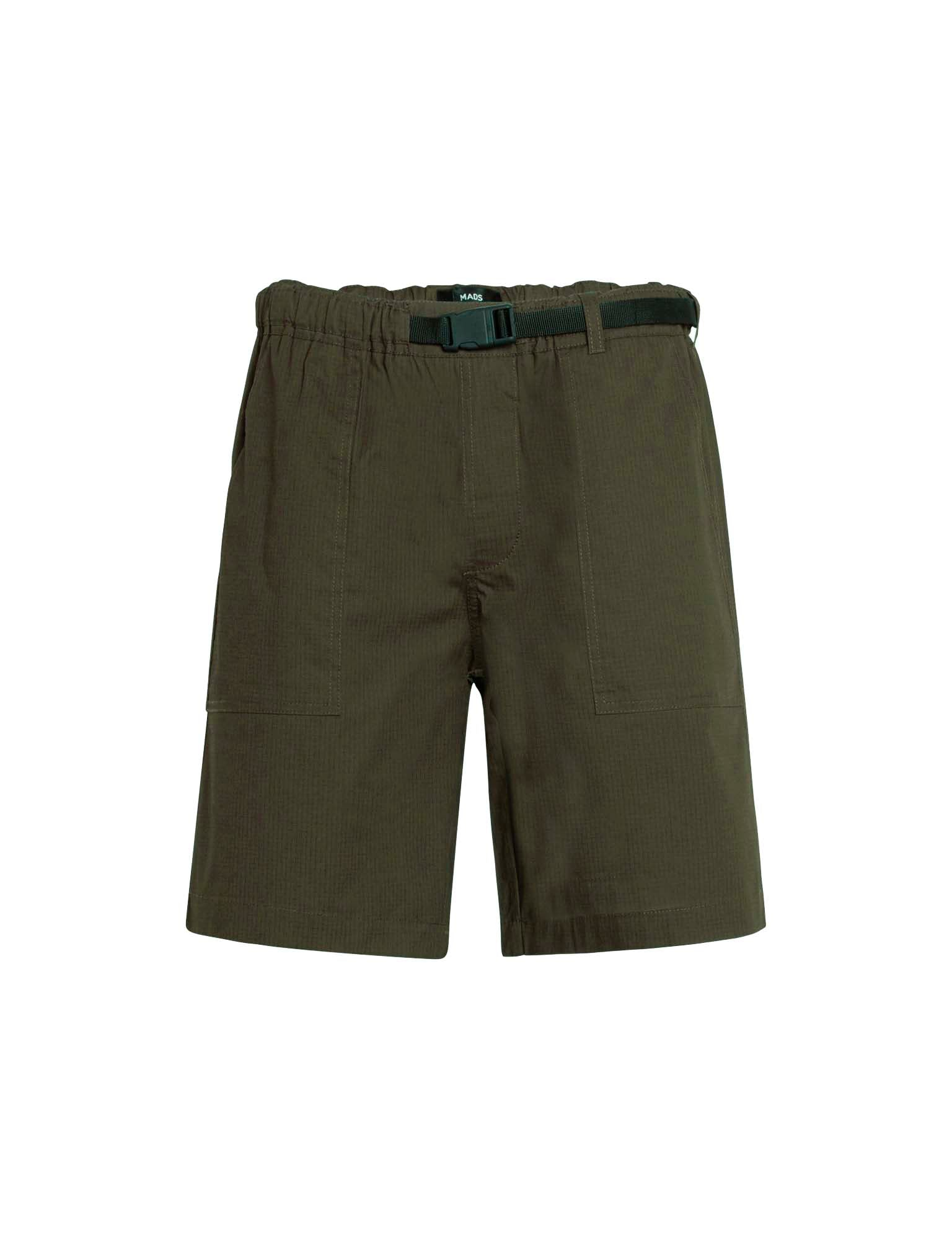 Army Ripstop Sicci, Olive Night