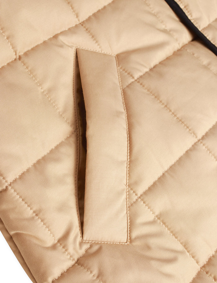 Duvet Dream Celestine, Warm Beige