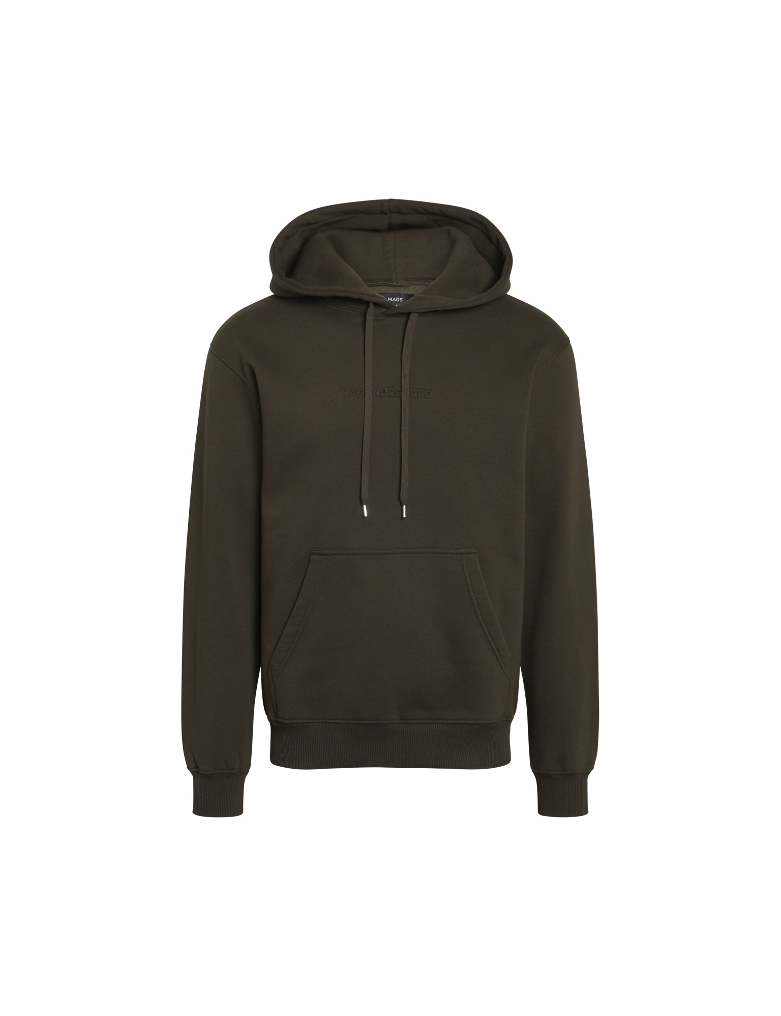 New Standard Embo Hoodie, Forest Night
