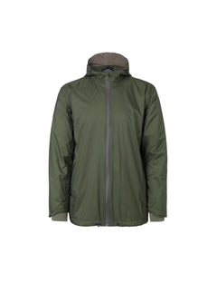 Breathable Jasse, Rifle Green