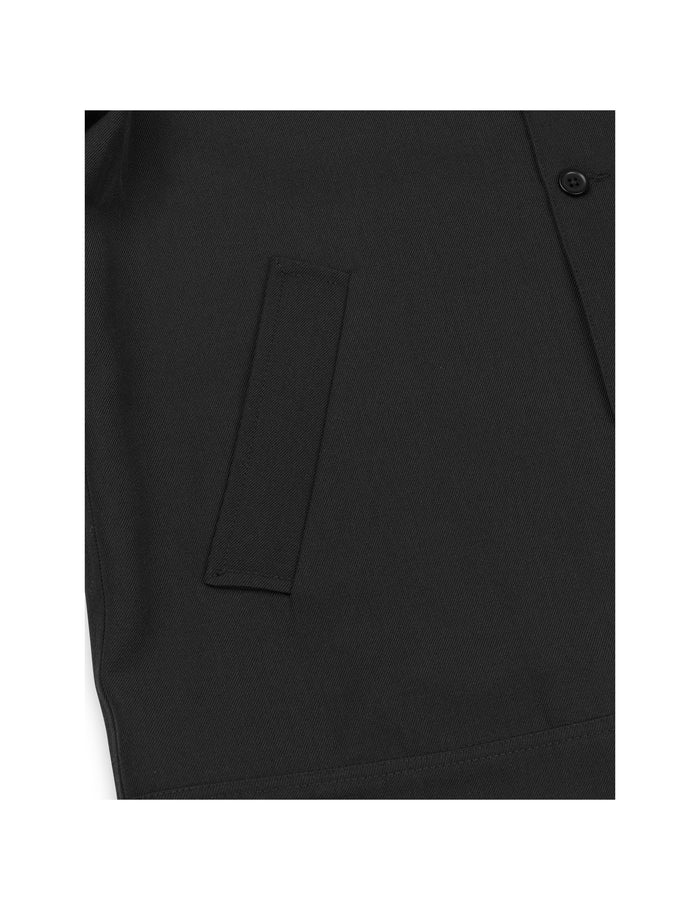 Super Twill Javor, Black