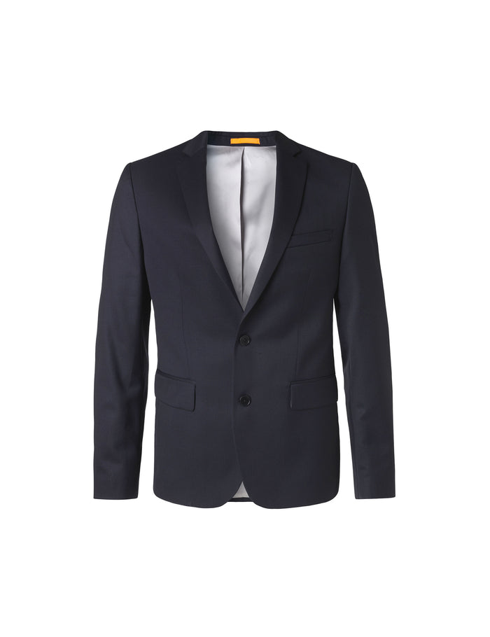 Wool Twill Brother, Navy