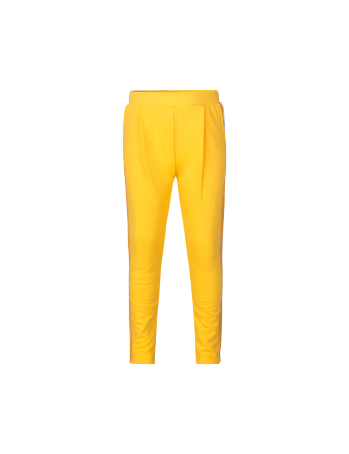 Organic Sweat Pellimina P, Yellow