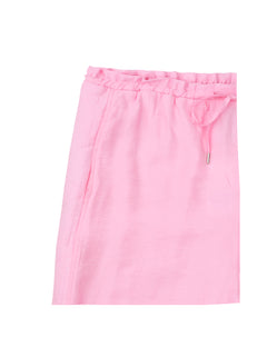 Viscose Sport Pisty, Light pink