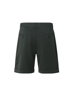 Folke Poul Short, Army