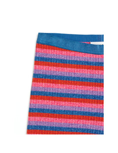 Super Stripe Lonnie, Multi Red
