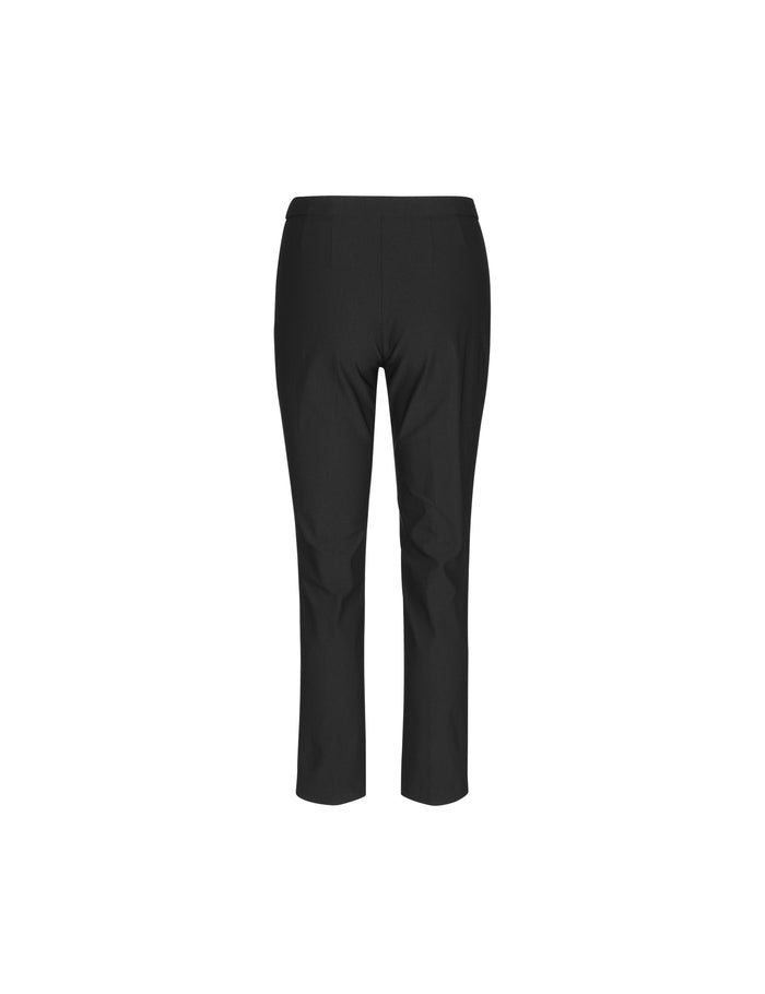 Tech Stretch Perolla, Black