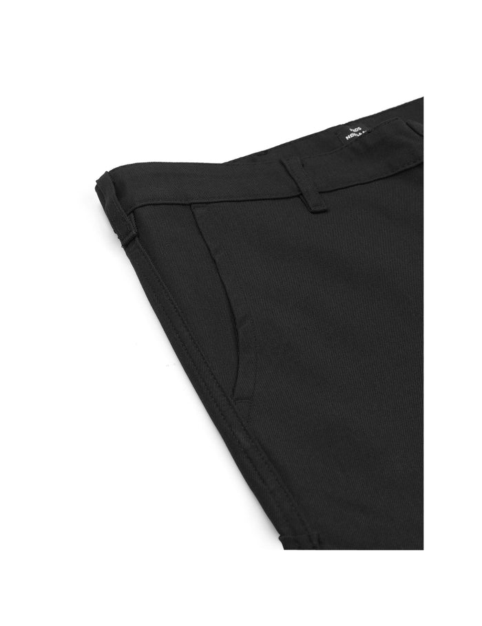 Super Twill Pasa, Black