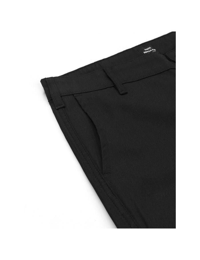 Super Twill Spiro, Black