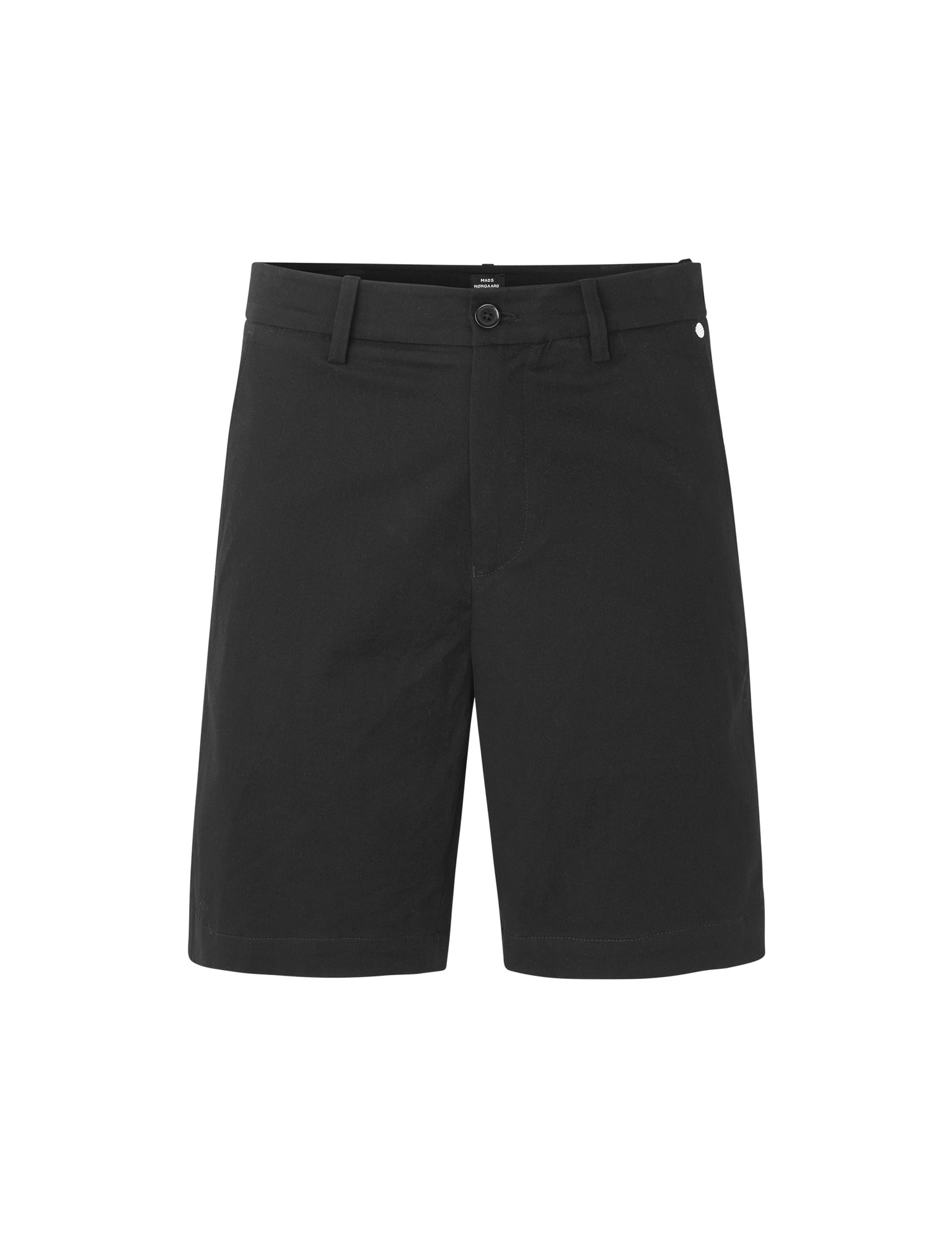 Comfort Pavel Shorts, Black