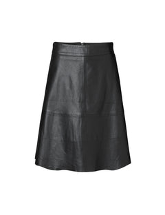 Poli Hide Stelly Clean, Black