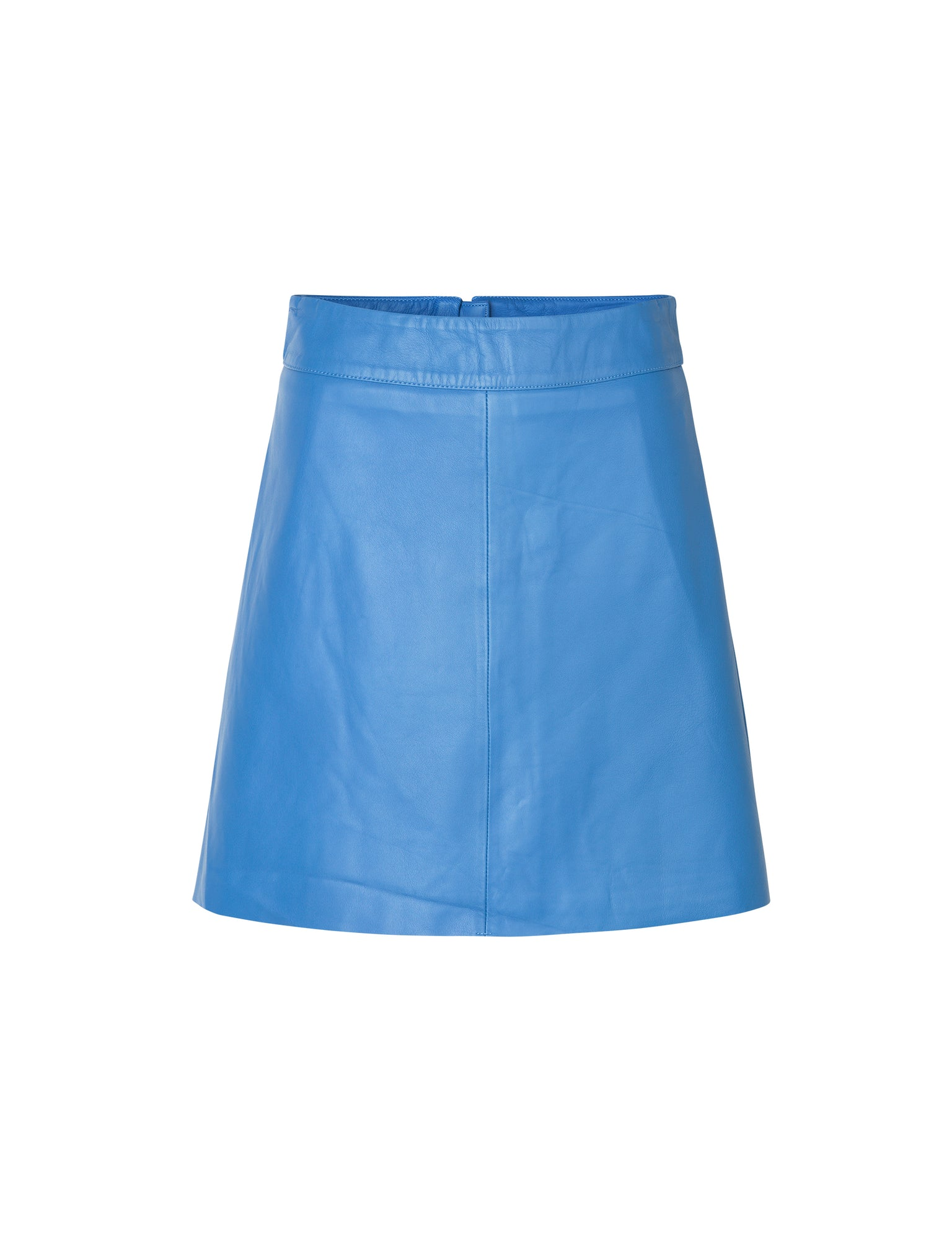 Sheep Alpha Stelly C Short, Sky Blue