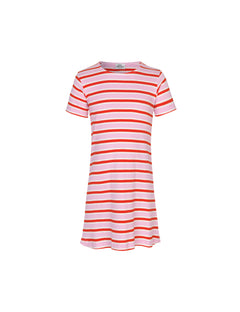 2X2 Soft Stripe Darling N, Multi Pink
