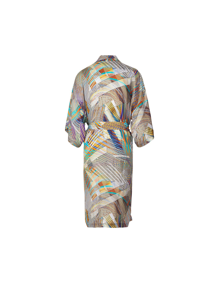 Bloom Silk Divalla, Multi