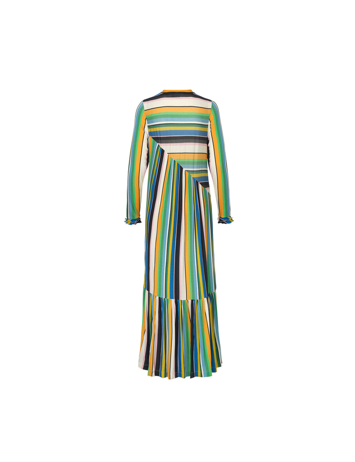 Forever Stripe Dresty, Multi