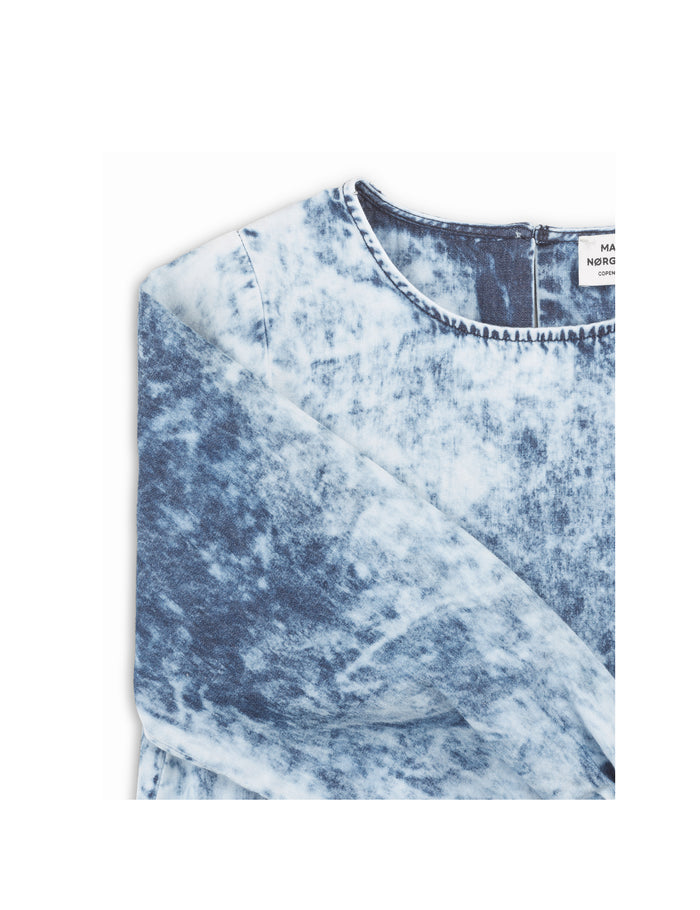 Simple Denim Decimana, Acid Wash 19-3
