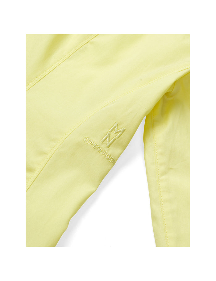Organic Pop Dumalla, Soft Yellow
