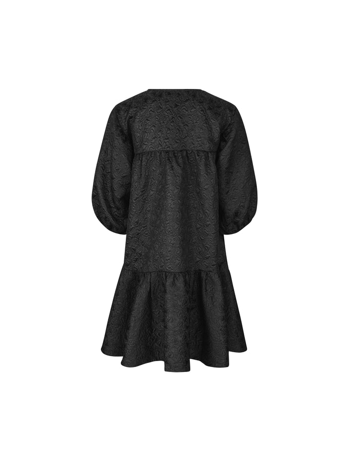 Dreamy Jaquard Destilla, Black