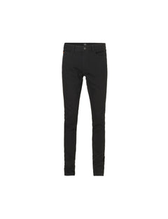 Slim Fit Black Rinse, Black Rinse