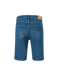 Denim Shorts Stonewash, Stonewash