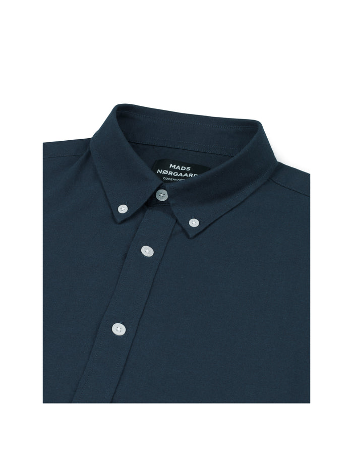 Oxford Sawsett, Navy
