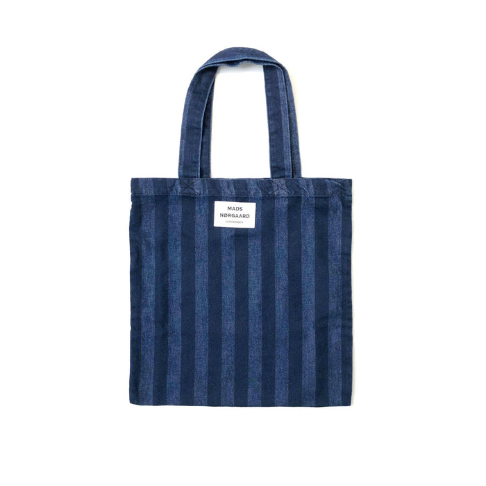 Denim Stripes Atoma, Navy