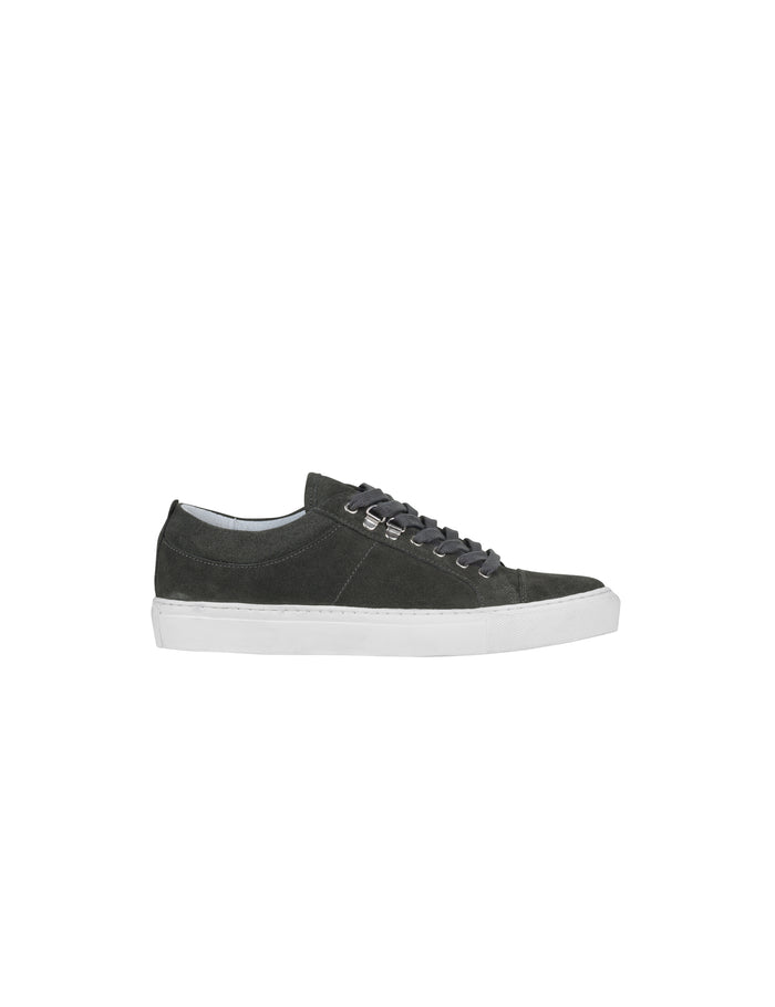 Suede Sneak Madson, Grey