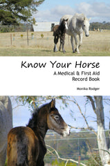 Know Your Horse Book