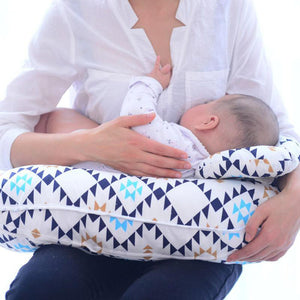 Nursing pillows and accessories