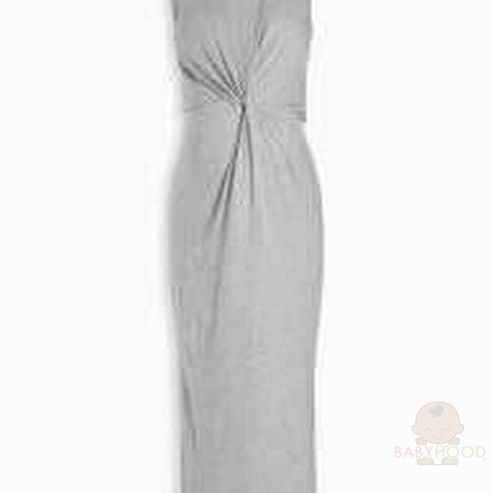 NEXT maternity grey maxi dress