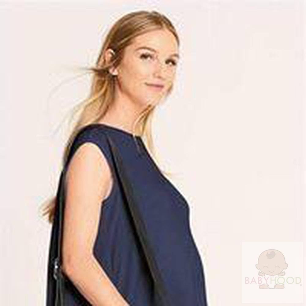 Next Maternity Blue Top