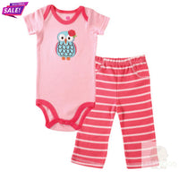 Hudson baby bodysuit and pants