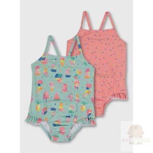Nappy Swimsuits