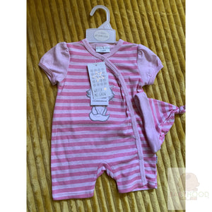 Watch me Grow Romper