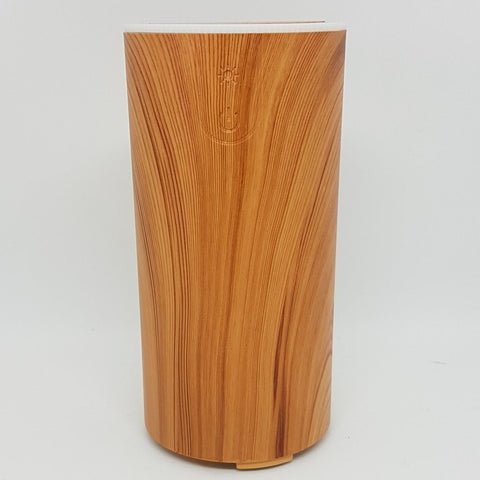 USB Aroma Diffuser - Wood Look