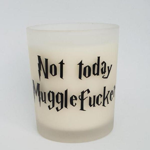 ***Limited Edition*** Harry Potter Inspired Cambridge Tumbler