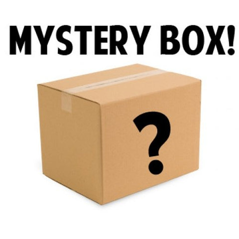 Large Mystery Box