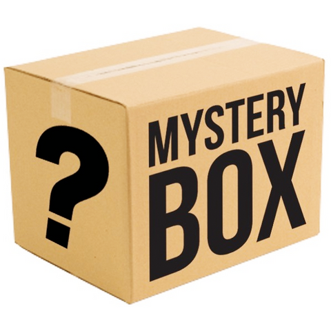 Electric Burner and Melt Mystery Box