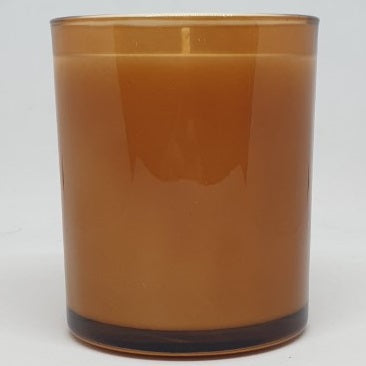 Cambridge Tumbler - Amber - A- L