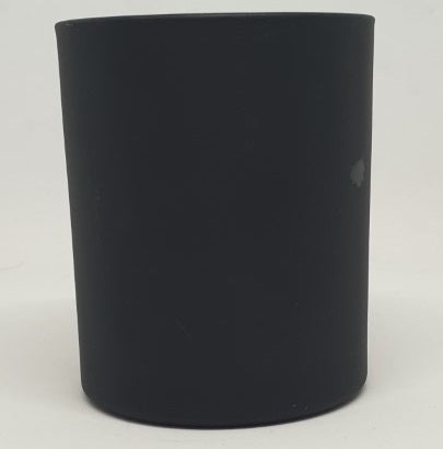 Cambridge Tumbler - Black - A- L