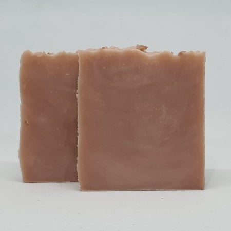 PRE ORDER - Honeybush Vanilla Soap