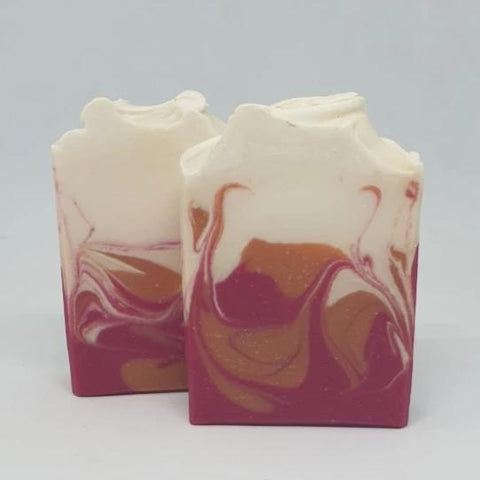 Lychee and Guava Sorbet Soap