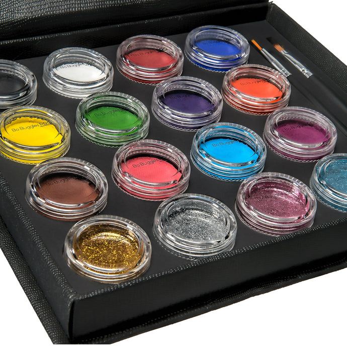 PRO FACE PAINT KIT