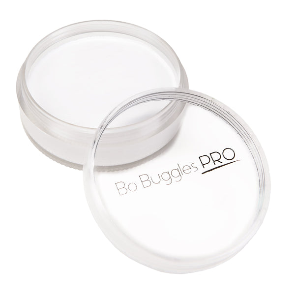 90g PRO FACE PAINTS IN BLACK OR WHITE